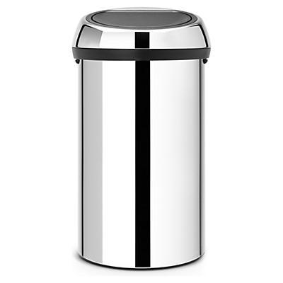 Poubelle dôme 60 litres BRABANTIA