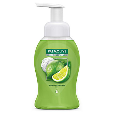 Pouss Mousse Magic PALMOLIVE