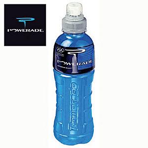 POWERADE Mountain Blast Bottiglia da 50 cl. (confezione 12 bottiglie)