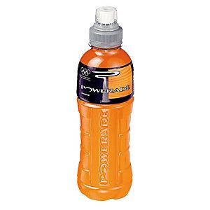 POWERADE Orange Bottiglia da 50 cl. (confezione 12 bottiglie)