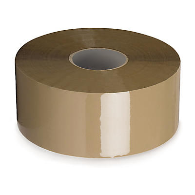 Ruban adhésif grande longueur polypropylène RAJA##PP Packband mit grosser Lauflänge
