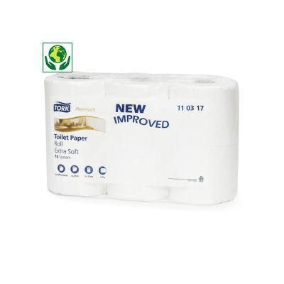 Premium Toilettenpapier TORK