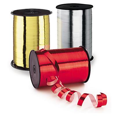 Presentsnöre - metallic