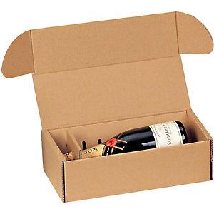 Pressel 10 flesverpakkingen voor 1 fles