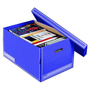 Pressel 10 Jumbo-Box blauw