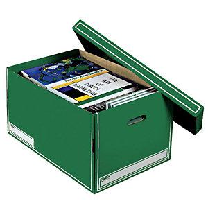 Pressel 10 Jumbo-Box groen