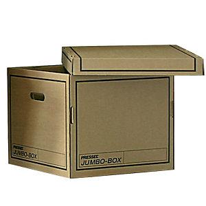 Pressel 10 Jumbo-Box Small, 391x370x320mm