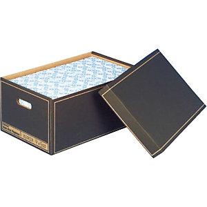 Pressel 10 Store-Box bruin Magnum