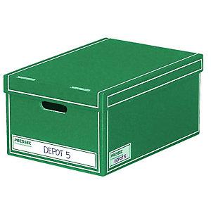 Pressel 10 Store-Box groen Magnum