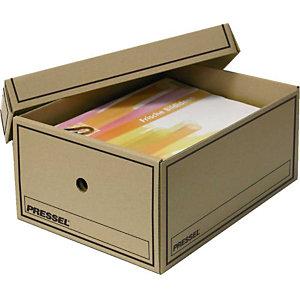 Pressel 10 Store-Box nature A4