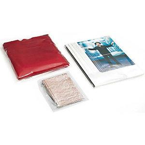 Pressel 1000 platte zakken, 150x200mm