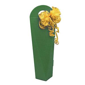 Pressel 20 boîtes cadeau pour 1 bouteille vert