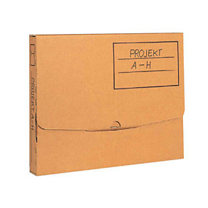 Pressel 25 archiefmappen A2
