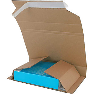 Pressel 25 Multi-Mail avec fermeture adhésive autocollante, A5