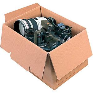 Pressel 5 Trans-Box 600x400x390mm