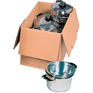 Pressel 5 Trans-Box 800x600x590mm