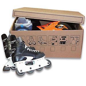 Pressel 6 Multi-Box, 549x520x240mm