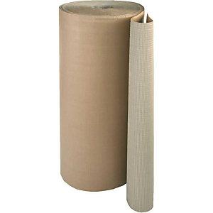 Pressel Rouleau de carton ondulé, 1200mmx70m