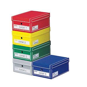 Pressel Store-Box set kleur A4