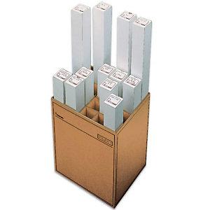 Pressel Support-plans spécial tubes