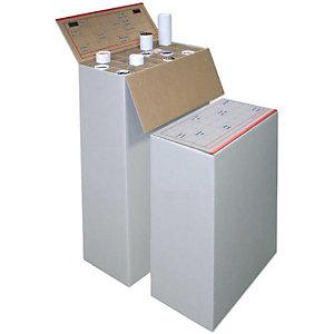 Pressel Top plan box A1