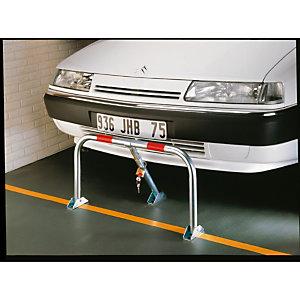 Prijsgunstige parkeerhekje met slot