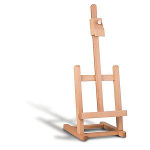 PRIMO - MOROCOLOR Cavalletto da tavolo piccolo in legno - Morocolor