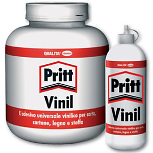 Pritt Colla '' Vinil'' 100 g.
