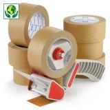 Proefpakket papieren eco-tape Rajatape 50 mm