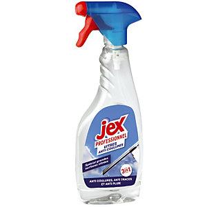 Professionele druppelwerende reiniger voor ruiten Jex, verstuiver van 500 ml