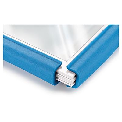 Profilé en U en mousse##U-profiel van polyethyleenschuim