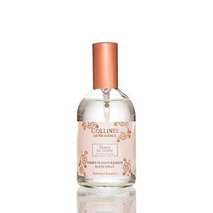 Profumo per ambienti Collines de Provence, Nuvola di Cotone, Flacone spray 100 ml