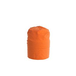 PROJOB Bonnet doublure polaire orange TU