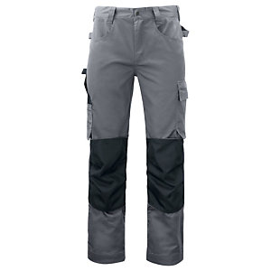 PROJOB Pantalon Gris dble longueur  T.34