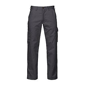PROJOB Pantalon travail Gris Polycoton T.42