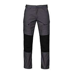 PROJOB Pantalon travail STRETCH Gris T.42