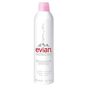 Promo 2+1, Brumisateur Evian, aérosol de 300 ml