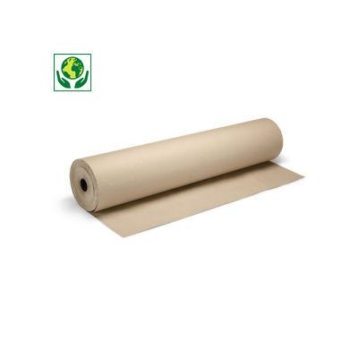 Promo Papier macule en rouleau qualité 90 g/m²##Promo Opvulpapier op rol
