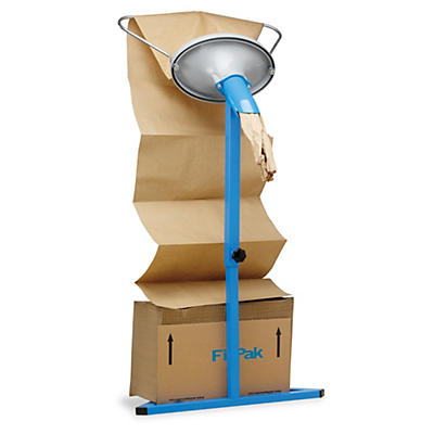 Promo : Pack système de calage manuel Fillpak® M##Promo: Voordeelpak manuele papierverdeler FillPak® M