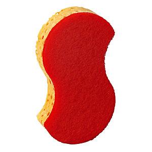 Promotie:  2+1 10 rode Gratounett Spontex intensief gebruik