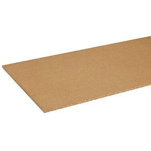 PROVOST Lote de 5 tableros 100 x 40 cm para estantería Competition