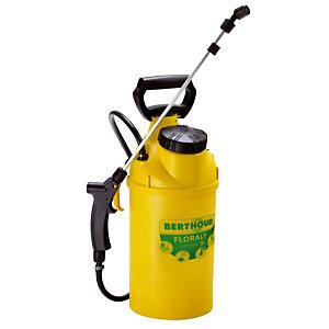 Pulvérisateur à pression préalable Floraly Optima 7,2 L Berthoud