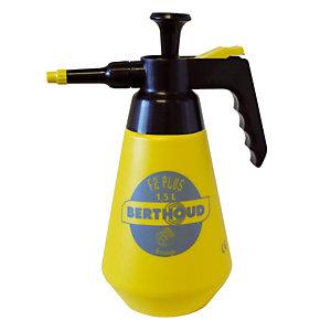 Pulvérisateur à pression préalable à main 2 L Berthoud