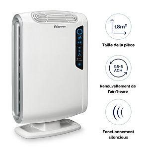 Purificateur d'air AeraMax™ DX55 Fellowes