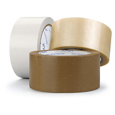 PVC-tape - standaard kwaliteit 32 micron