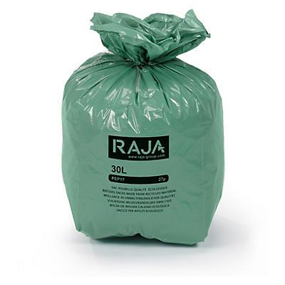 Pytle na odpad 100 % recyklované