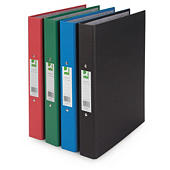 Q-Connect Ring binder files