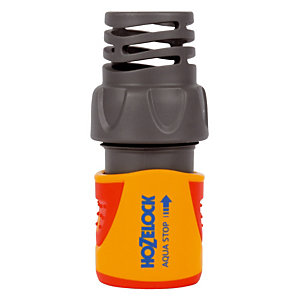 Raccord Aquastop ø 19 mm  Hozelock