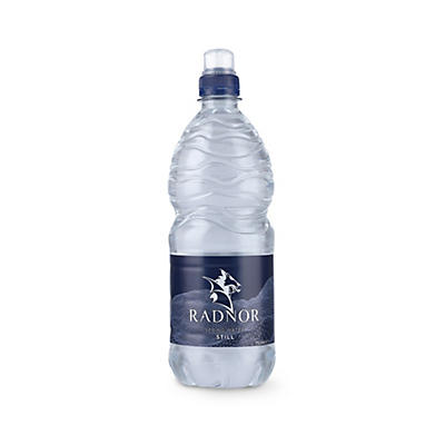 Radnor Hills 500ml Still Water with Sports Cap – Pack of 12