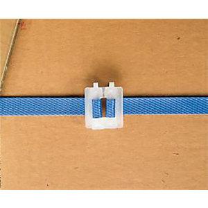 RAJA Fibbie supplementari per kit reggiatura (confezione 1.000 pezzi)